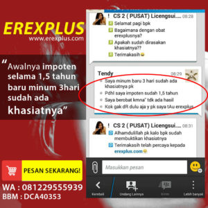 testimoni erexplus herbal impoten