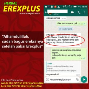 testimoni obat herbal impotensi erexplus