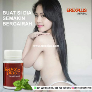 erexplus obat impotensi herbal 16