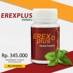 herbal impotensi erexplus